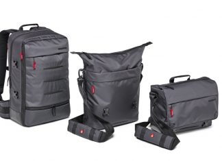 manfrotto manhattan collection