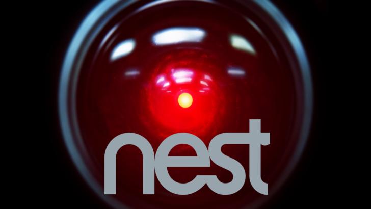 Nest si prepara a lanciare una videocamera di sicurezza 4k - Videocamera di sicurezza ...