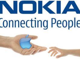 nokia apple patents
