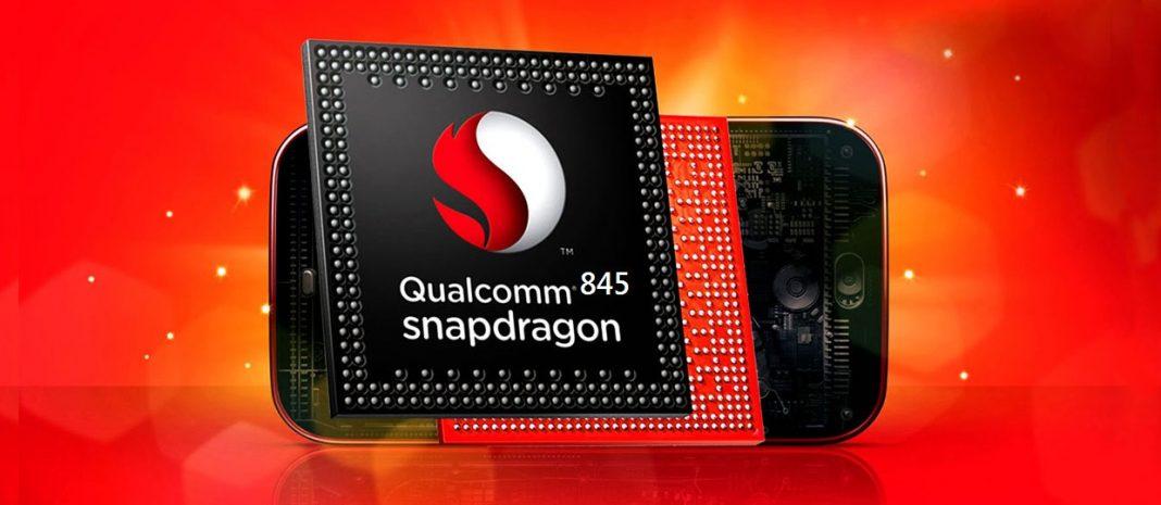 Risultati immagini per Qualcomm Snapdragon 845 realizzato con processo produttivo a 7nm