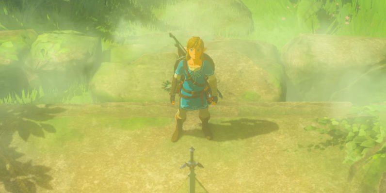 Nintendo: in arrivo un nuovo capitolo di Zelda?
