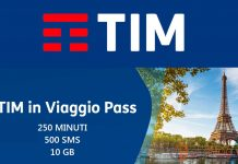 tim in viaggio pass summer edition