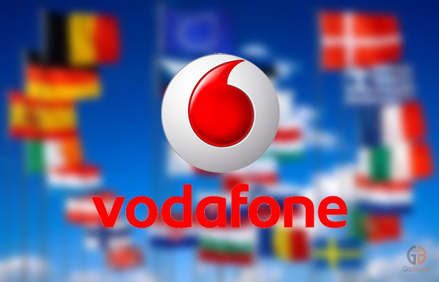 vodafone roaming europa