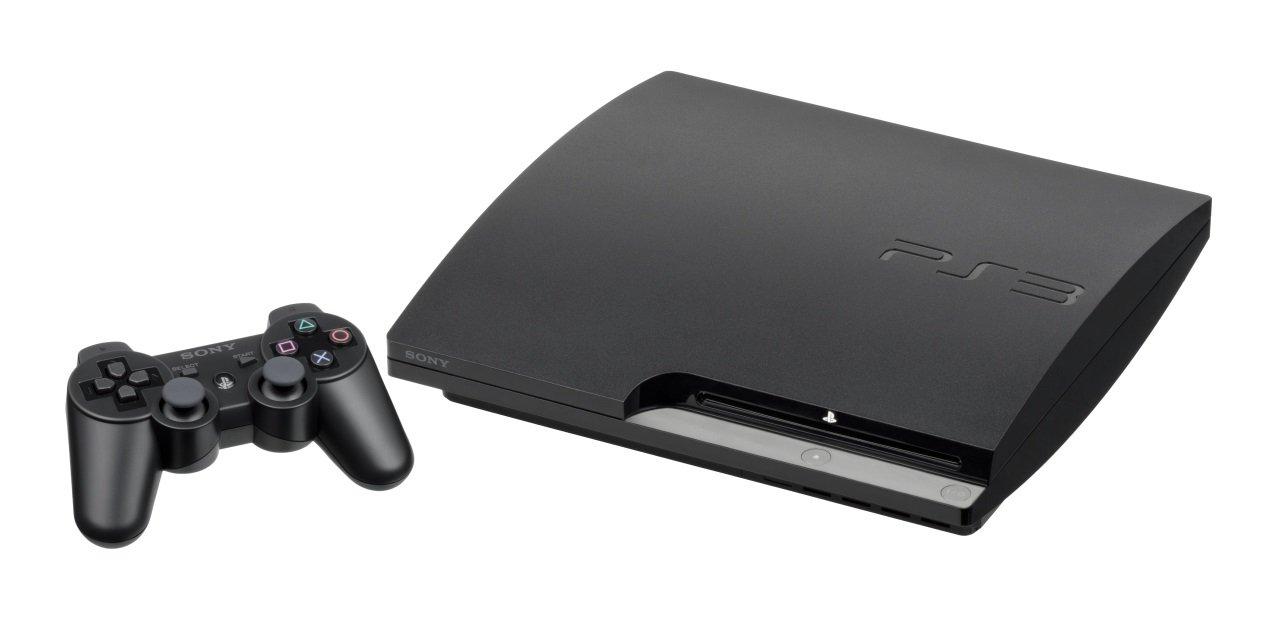 PlayStation 3的