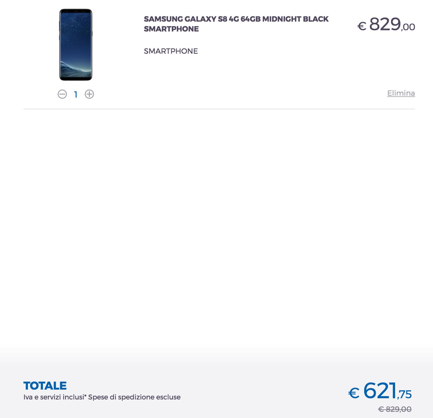 Galaxy S8: le vendite superano le 5 milioni di unità