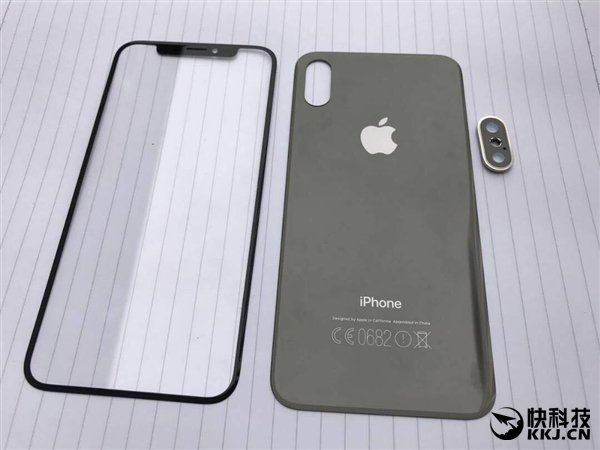 Apple iPhone 8 pronto in grandi quantità, ecco a quando il debutto
