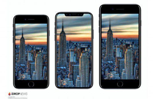 apple iphone 8 iphone 7s plus