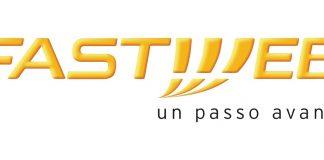Fastweb Mobile Logo - Fastweb fatturazione a 30 giorni