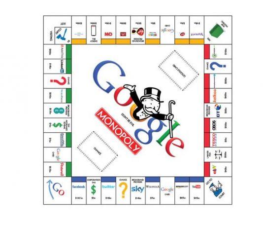 Google multa