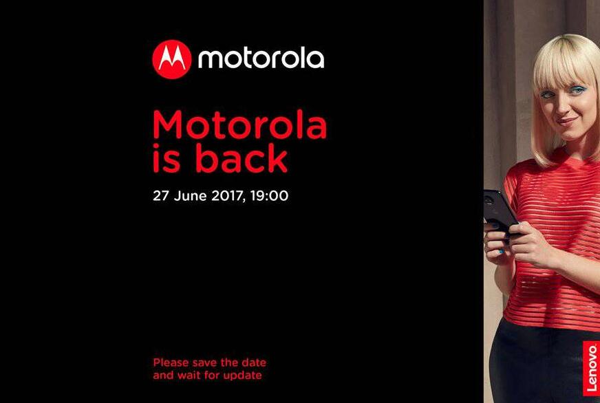 Moto X4 e G5s Plus: nuove conferme sulle caratteristiche