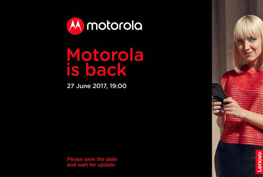 Moto E4 e E4 Plus: Motorola punta sulla fascia entry