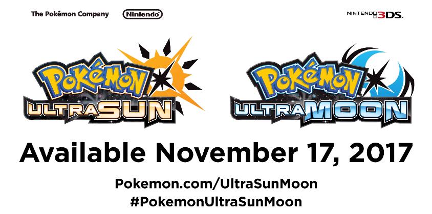 pokémon ultra sole ultra luna