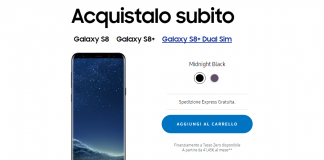 samsung galaxy s8+ dual sim