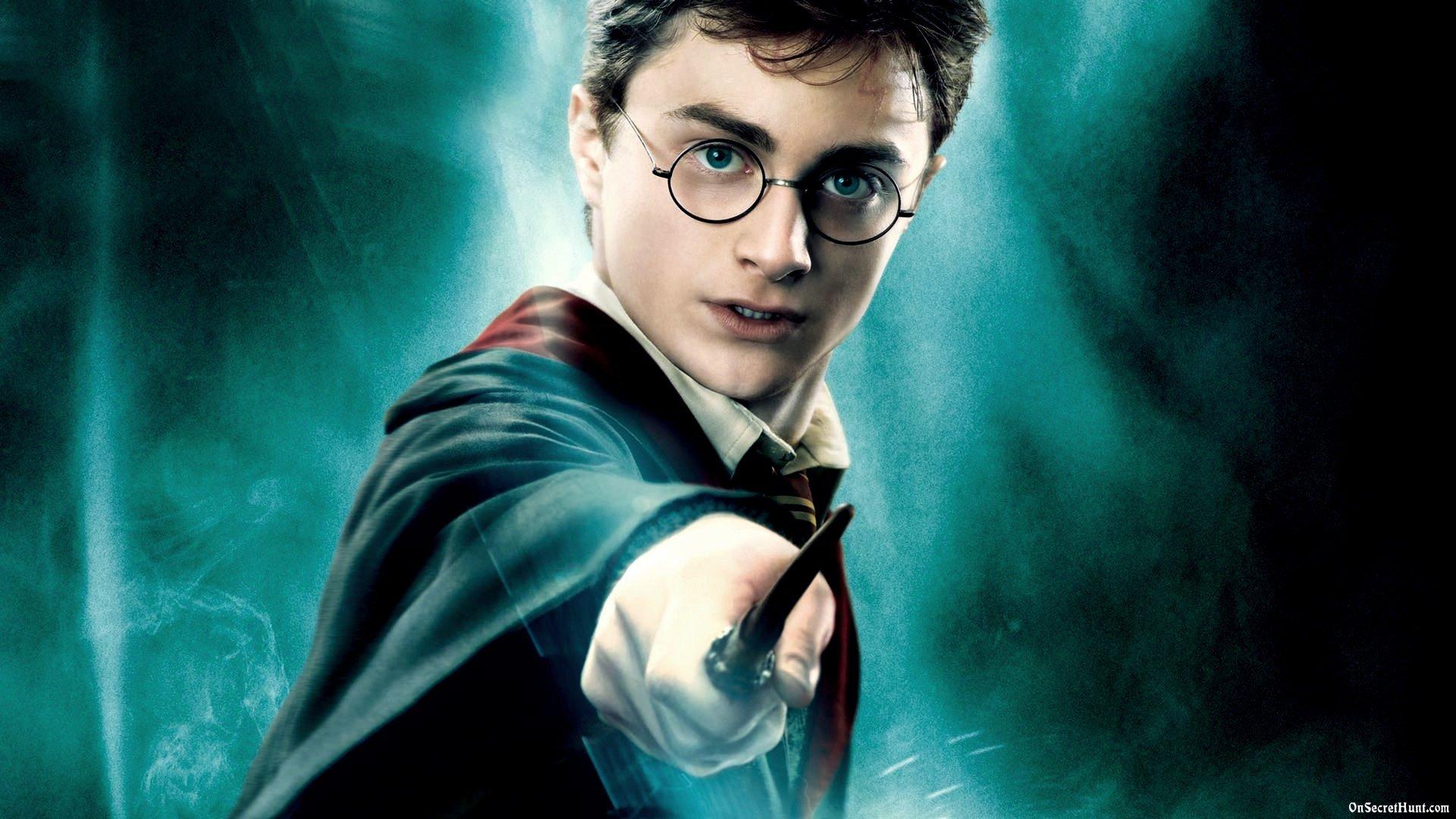 Harry Potter Facebook années 20