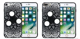 iphone 7 fidget spinner cover