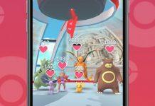 Pokémon GO nuove palestre
