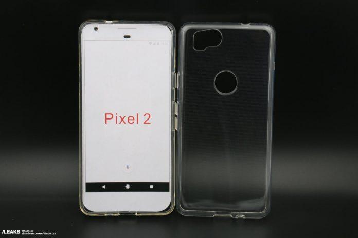 Google Pixel 2 cover