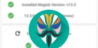 Magisk Google SafatyNet