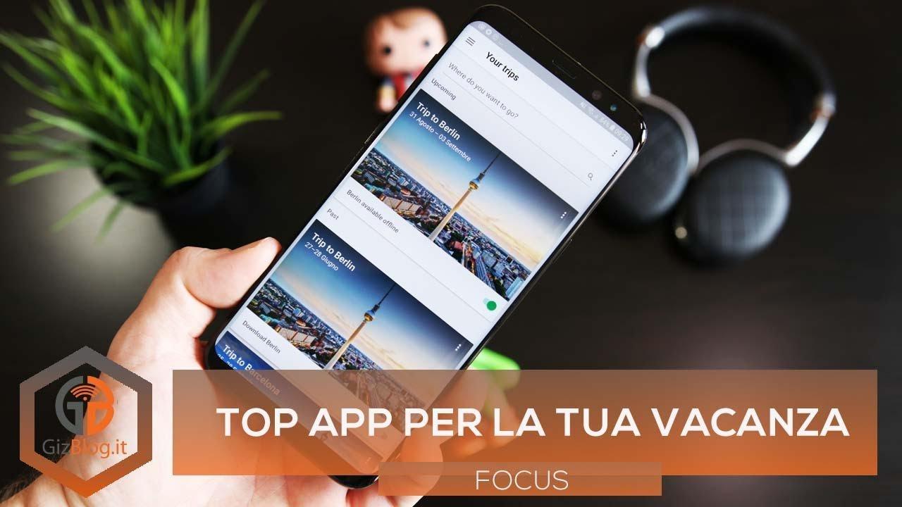 melhores apps para viajar