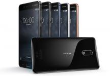 Nokia 6 lancio italiano