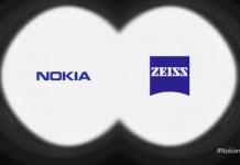 nokia carl zeiss dual camera brevetto