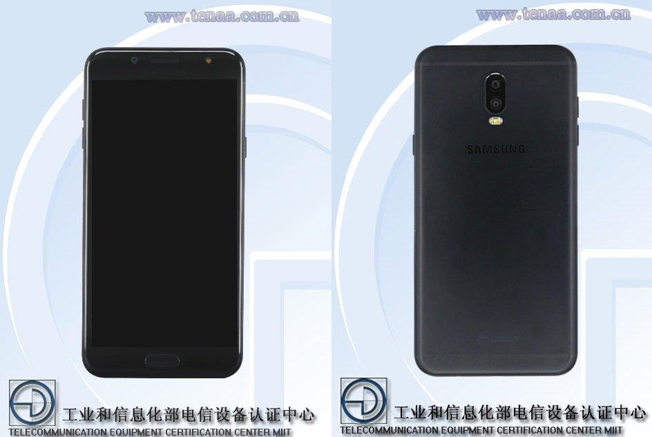 Samsung Galaxie C10 Tenaa
