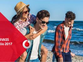 Vodafone Promo