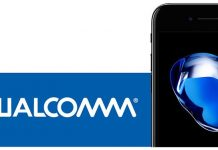 Qualcomm Apple iPhone iPad