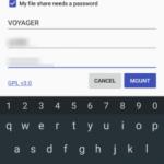 Client Samba Android Google