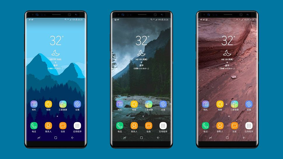 Bixby è pronto per gli USA — Samsung