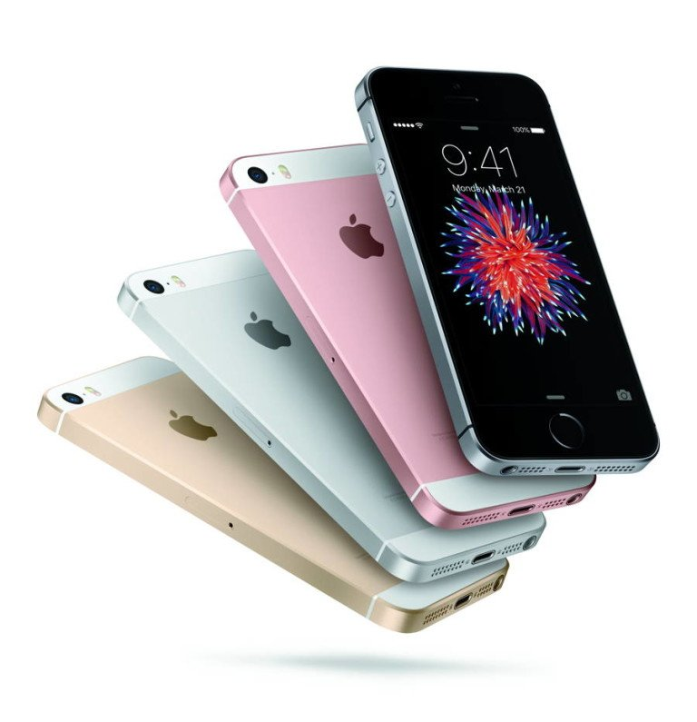 Apple iPhone SE 2017