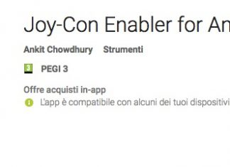 Joy-Con Enabler For Android