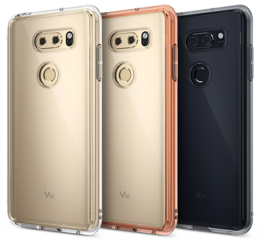 LG V30: le specifiche su Geekbench