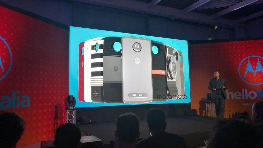 Motorola Z2 Play Moto Z3 Moto Z4 Moto Mods