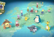 Pokémon GO Safari Zone Events cancellati