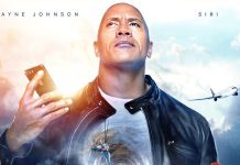 the rock siri apple iphone