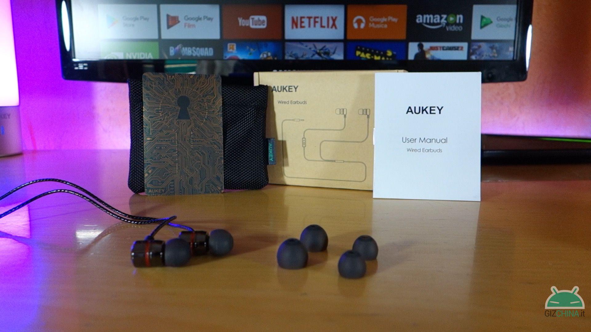 Aukey EP-X3