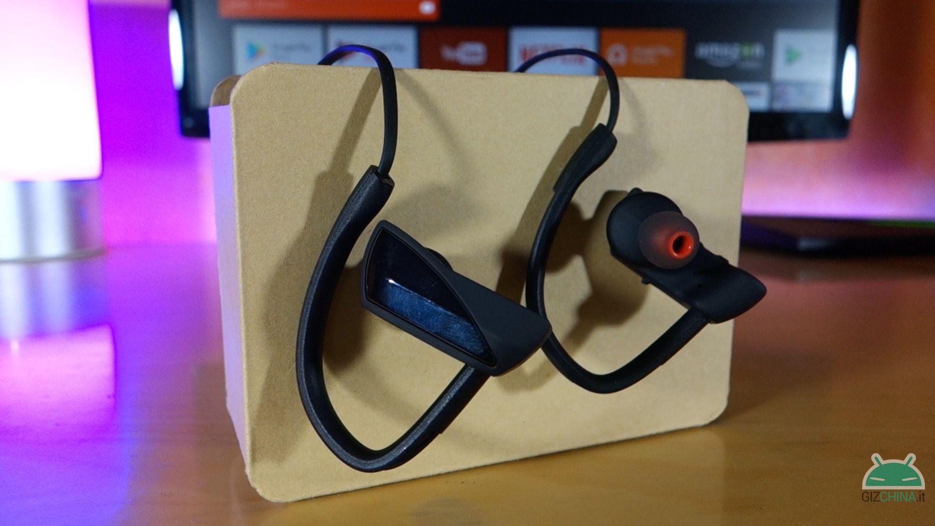 U12耳机