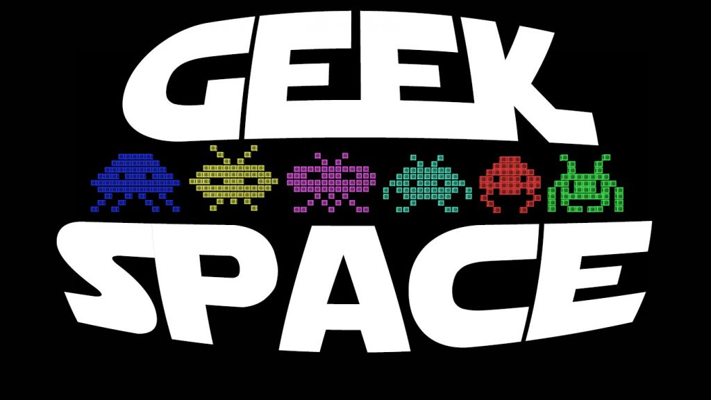 Geek Space - Offerte Geek Nerd Telegram