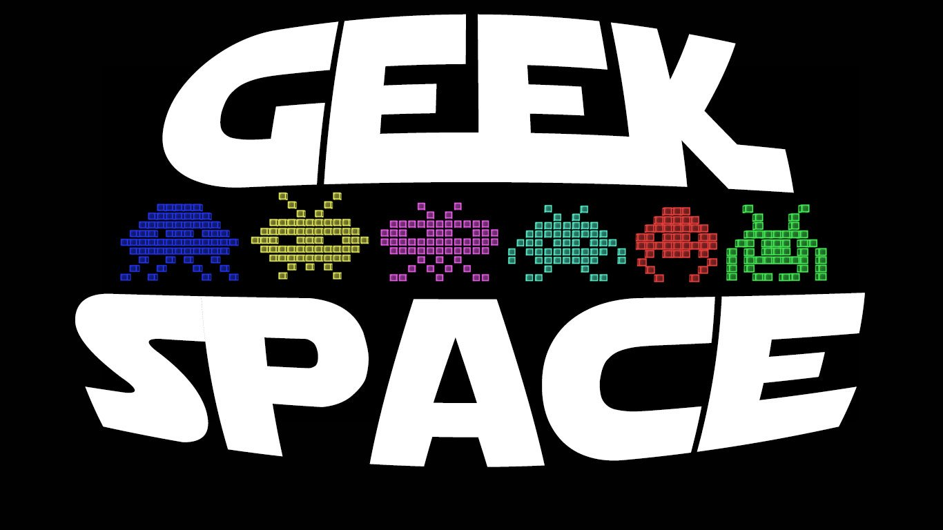 Geek Space - Geek Ofrece Nerd Telegram