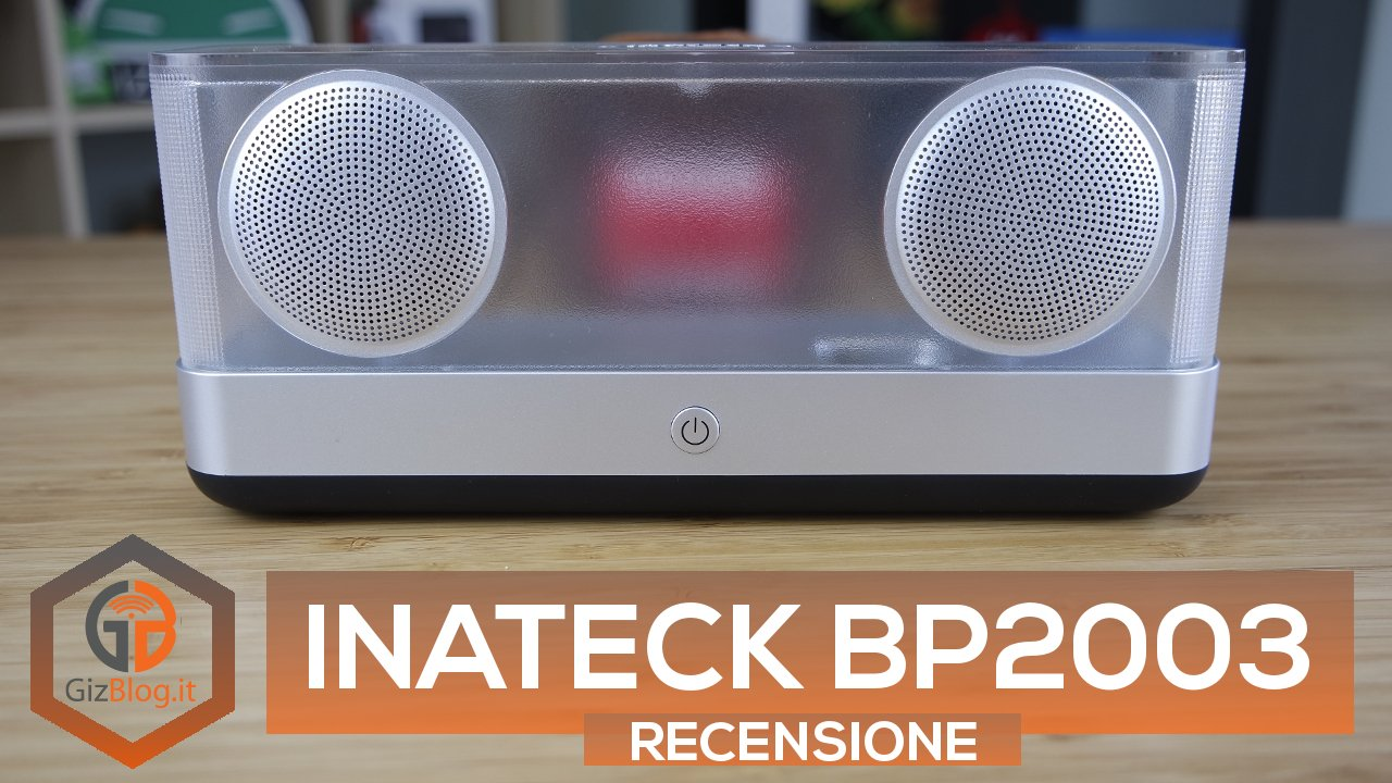 Inateck Review BP2003