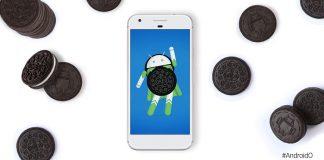 Android 8.0 Oreo Pixel Nexus Flash Download