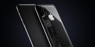 iphone 8 curved labs 1