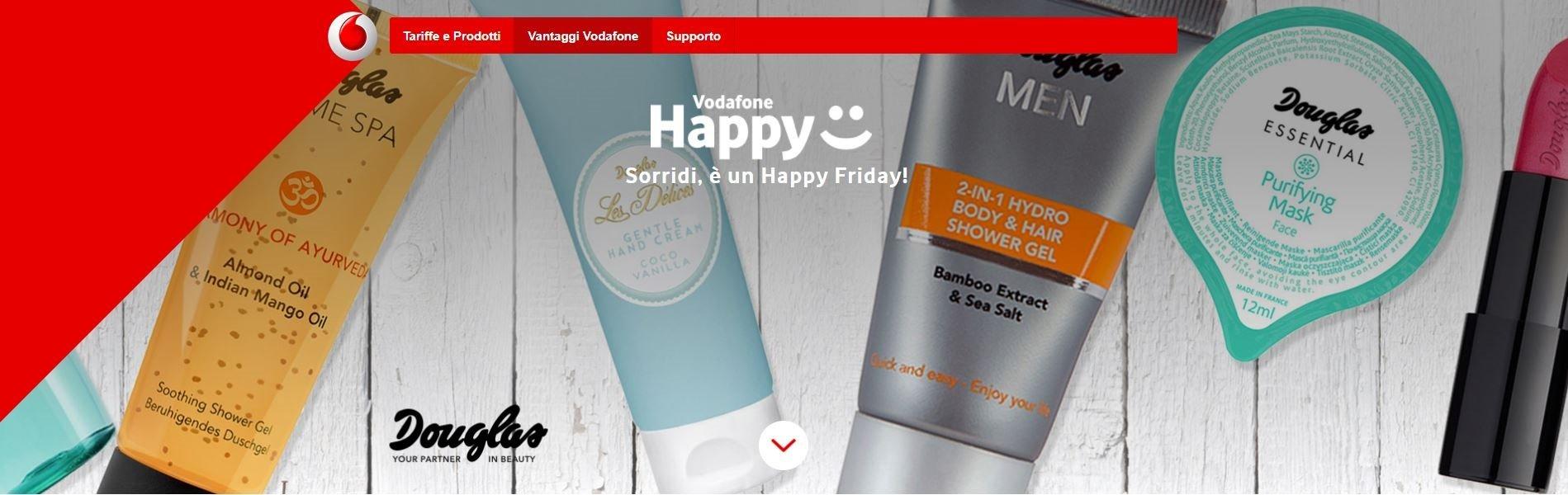 vodafone-happy-friday-buono-douglas.it