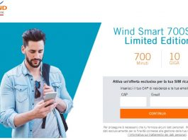 Wind Smart 700 Star Limited Edition