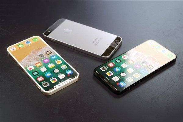 apple iphone x mini