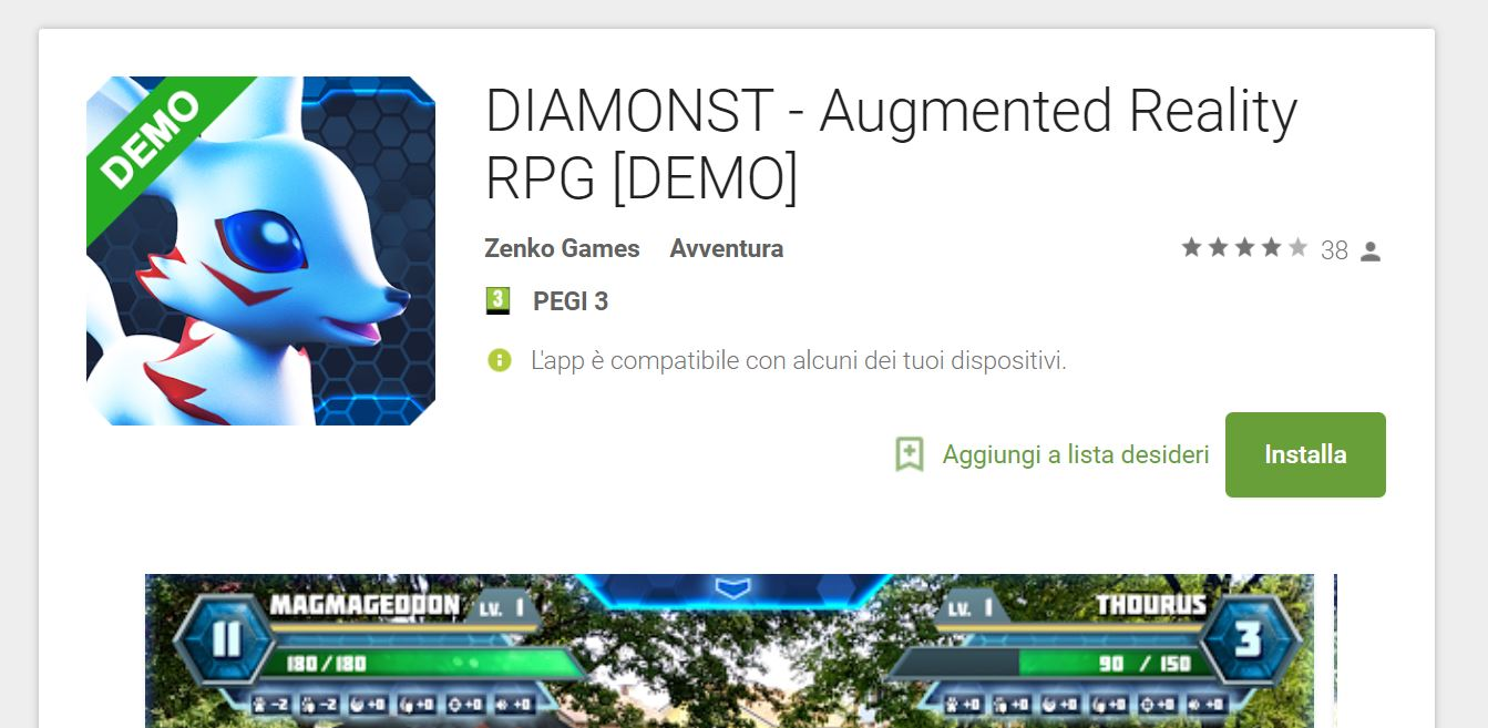 DIAMONST-screenshot-bandeira