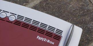 Fritz!Box 7560