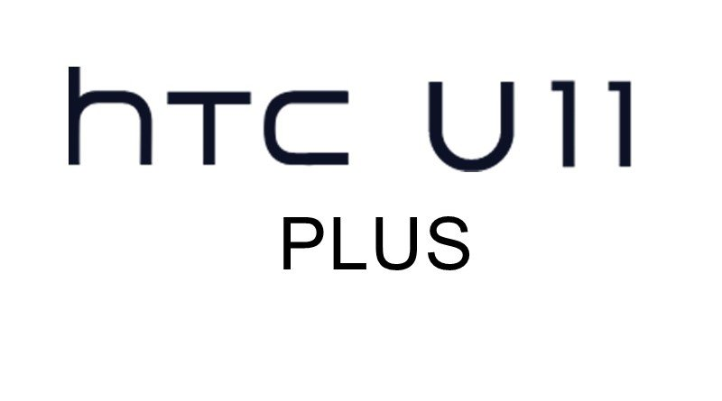 HTC-U11-PLUS-logo