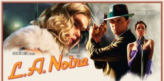 l.a. noire nintendo switch playstation 4 xbox one